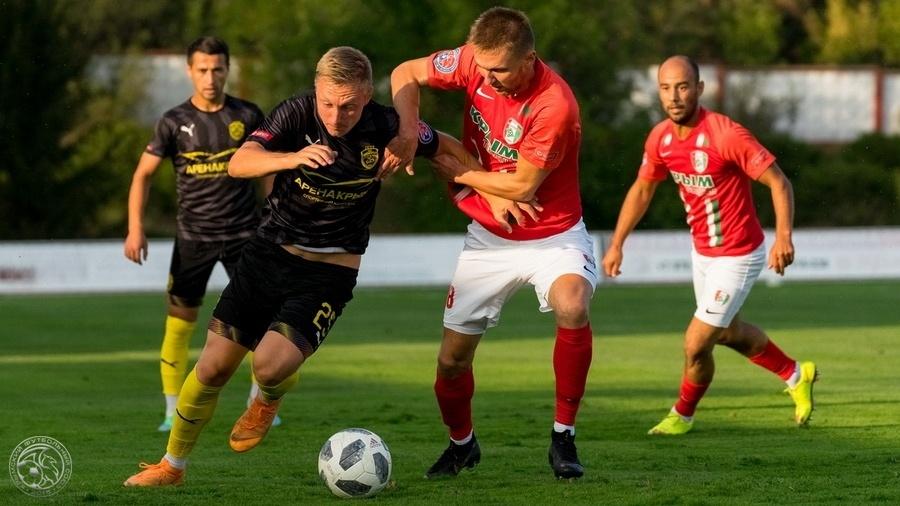Матчи 7-го тура чемпионата Премьер-лиги КФС будут сыграны в среду, 11 ноября