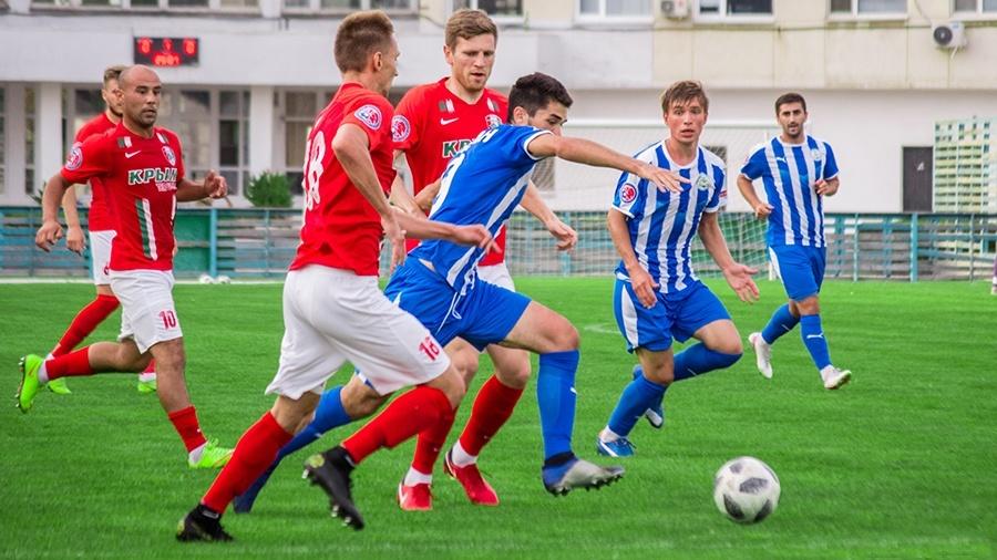 Матчи 6-го тура Премьер-лиги КФС пройдут в субботу, 7 ноября