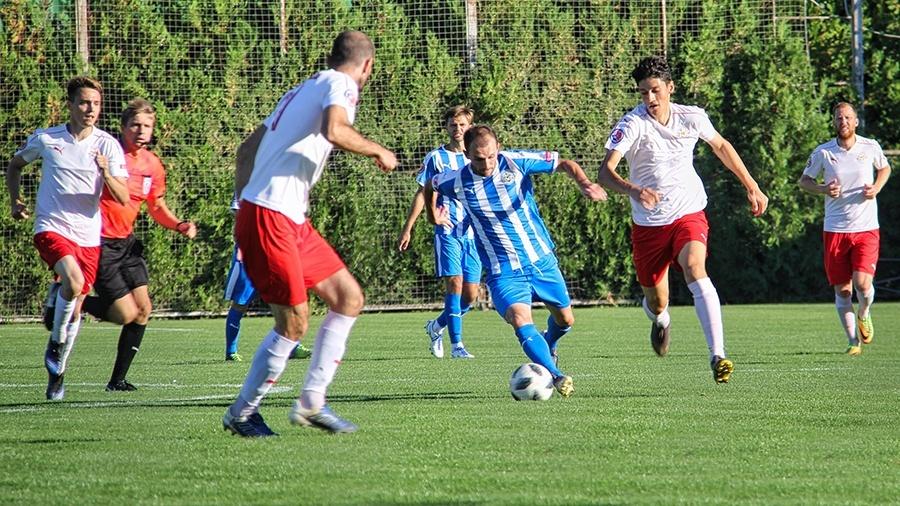 Три встречи пятого тура Премьер-лиги КФС пройдут 25-26 октября